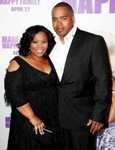 Leonard Reid with Wife Photo