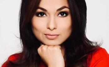 Aishah Hasnie Photo