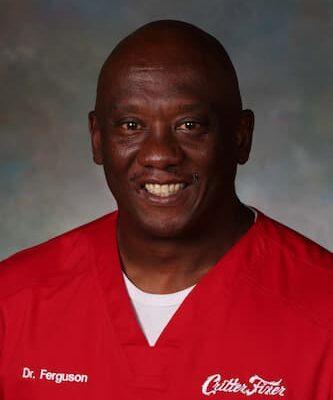 Dr. Ferguson Photo